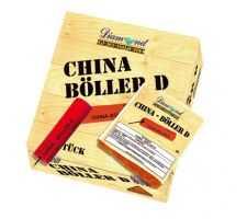 China Böller D